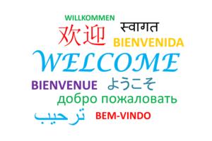 Sprachen in der Bewerbung